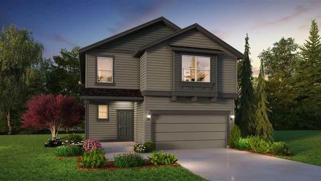 1104 S Bannen Rd, Spokane Valley, WA 99037 (#202019888) :: Northwest Professional Real Estate