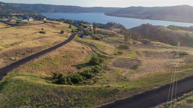 41285 Lakeview Heights Dr, Davenport, WA 99122 (#202019904) :: The Spokane Home Guy Group