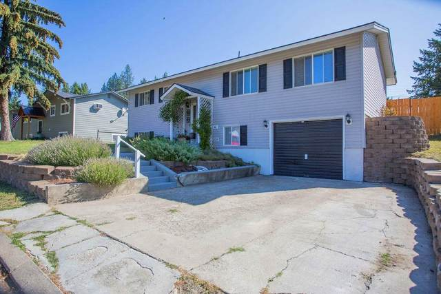 811 S Chester St, Colville, WA 99114 (#202019905) :: RMG Real Estate Network