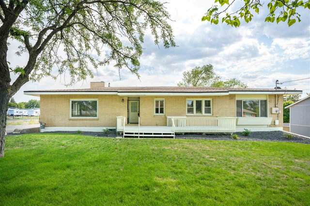11724 E Alki Ave, Spokane Valley, WA 99206 (#202019906) :: The Spokane Home Guy Group
