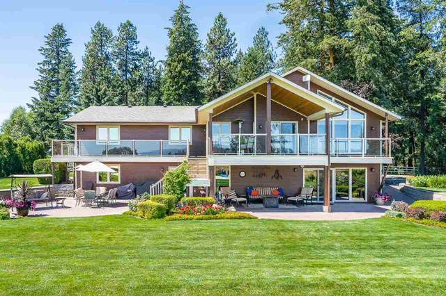 22708 N Highway 395, Colbert, WA 99005 (#202019916) :: RMG Real Estate Network