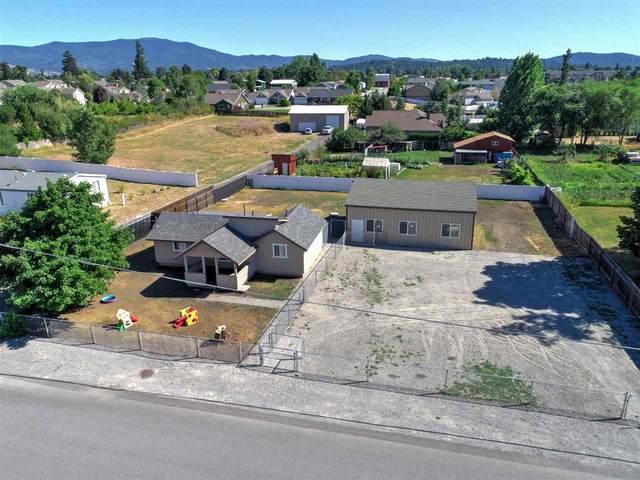 17120 E Baldwin Ave, Spokane Valley, WA 99016 (#202019924) :: Top Agent Team