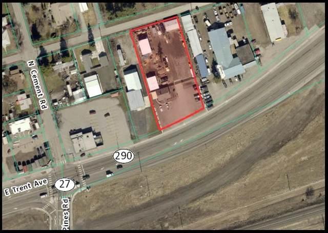 12401 E Trent Ave, Spokane Valley, WA 99206 (#202019927) :: Prime Real Estate Group