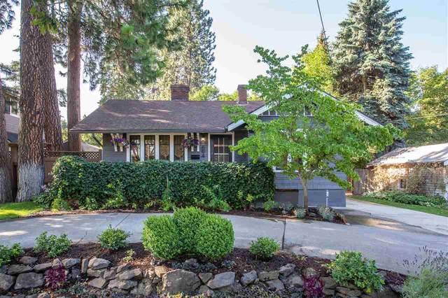 404 E 22nd Ave, Spokane, WA 99203 (#202019931) :: RMG Real Estate Network