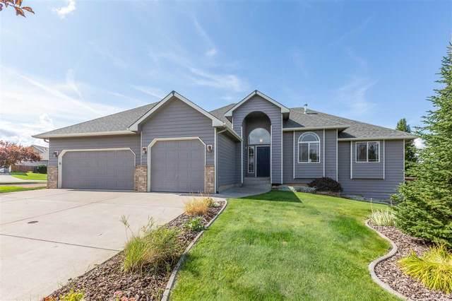 10201 N Lindeke Rd, Spokane, WA 99208 (#202019939) :: The Spokane Home Guy Group