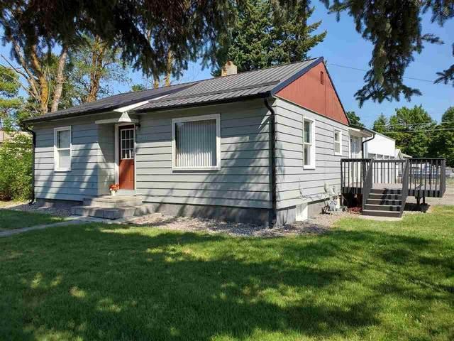 6819 E 3rd Ave, Spokane Valley, WA 99212 (#202019964) :: Top Spokane Real Estate