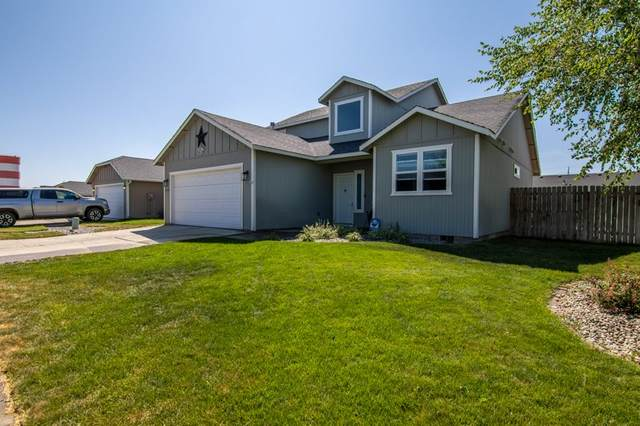 12529 W 4th Ave, Airway Heights, WA 99001 (#202019966) :: The Spokane Home Guy Group