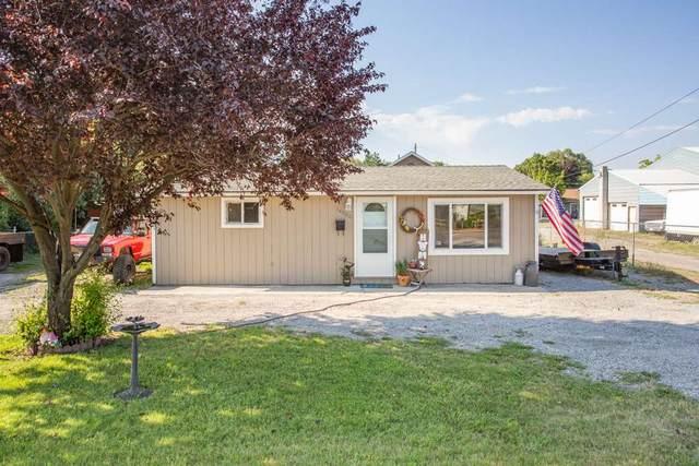 14006 E Broadway Ave, Spokane Valley, WA 99212 (#202019971) :: Top Spokane Real Estate