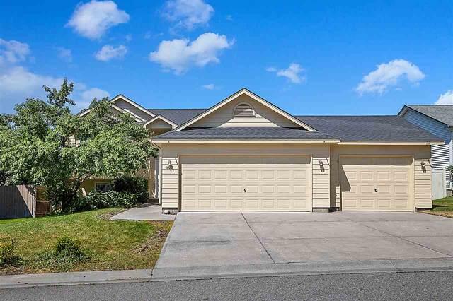 16017 E 5th Ln, Spokane Valley, WA 99037 (#202019981) :: The Spokane Home Guy Group