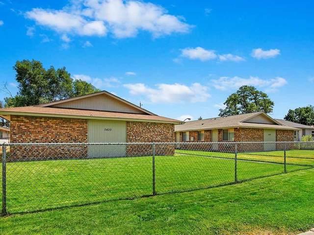 5420 N Martin St, Spokane, WA 99207 (#202019987) :: Top Spokane Real Estate