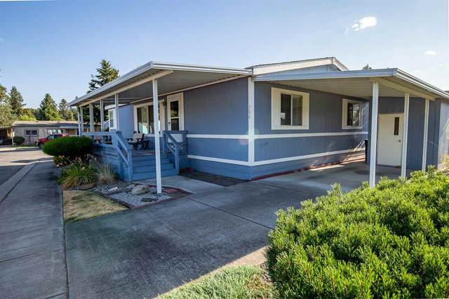 206 S Aspen Pl, Spokane Valley, WA 99016 (#202019988) :: Top Agent Team