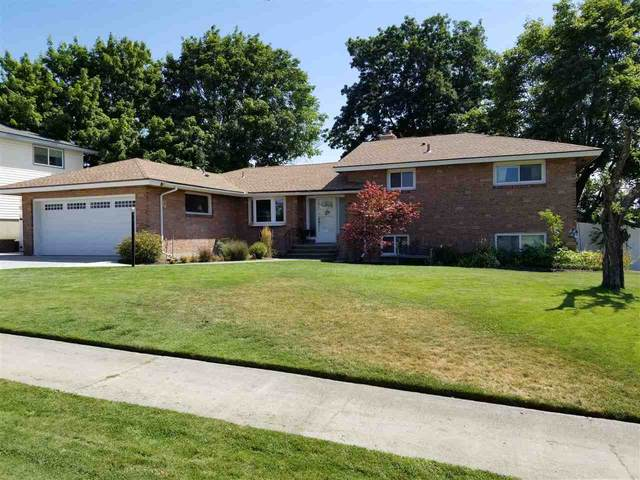 2319 W Rockwell Ave, Spokane, WA 99205 (#202020001) :: Top Agent Team