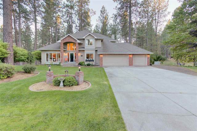 17123 N Brookside Ln, Colbert, WA 99005 (#202020015) :: Top Agent Team