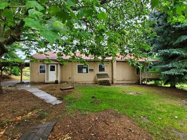 2316 N 25 Hwy, Evans, WA 99126 (#202020023) :: RMG Real Estate Network