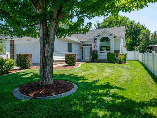 11320 E 24th Ave, Spokane Valley, WA 99206 (#202020024) :: The Spokane Home Guy Group