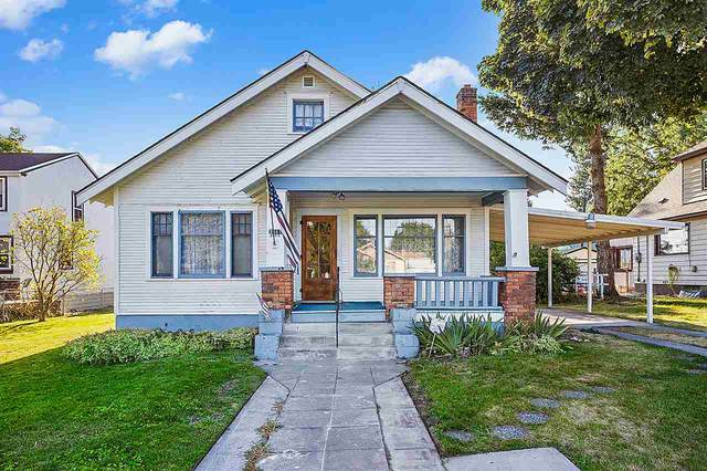3511 N Calispel St, Spokane, WA 99205 (#202020026) :: The Hardie Group