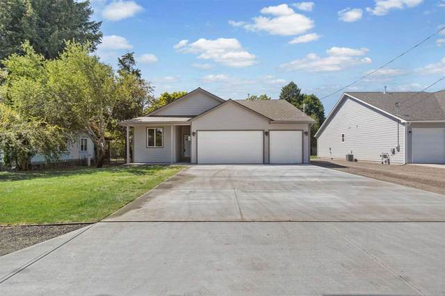 111 N Herald Rd, Spokane Valley, WA 99206 (#202020035) :: The Spokane Home Guy Group