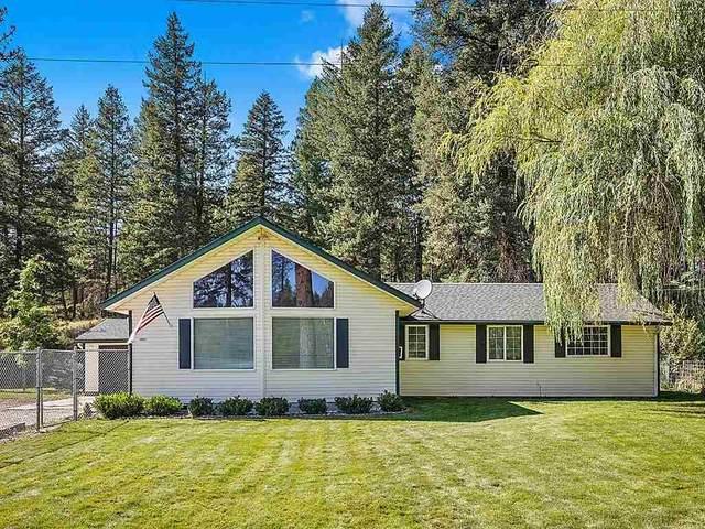 42415 N Elk-Camden Rd, Elk, WA 99009 (#202020039) :: The Spokane Home Guy Group