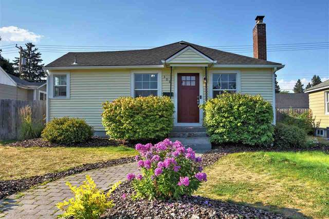 308 E Rich Ave, Spokane, WA 99207 (#202020055) :: RMG Real Estate Network
