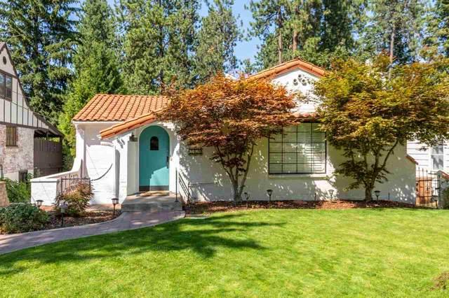 919 E 19th Ave, Spokane, WA 99203 (#202020059) :: Prime Real Estate Group