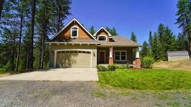 23013 N Crescent Rd, Colbert, WA 99005 (#202020071) :: Top Agent Team