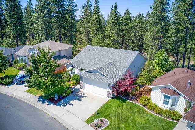 6306 S Tay St, Spokane, WA 99224 (#202020073) :: Northwest Professional Real Estate