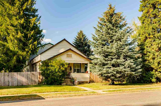 206 W Webster Ave, Chewelah, WA 99109 (#202020077) :: The Synergy Group