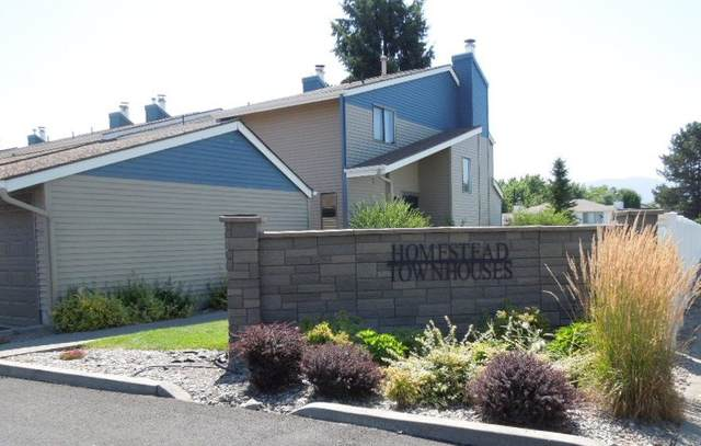 23021 E Colt Ln #23021, Liberty Lake, WA 99019 (#202020079) :: Northwest Professional Real Estate