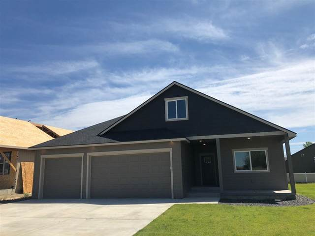8306 N Summerhill Ln, Spokane, WA 99208 (#202020082) :: Top Spokane Real Estate
