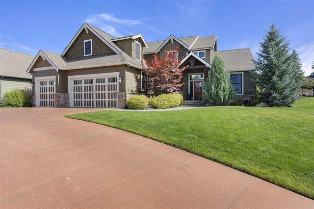 21624 E Mill River Ln, Liberty Lake, WA 99019 (#202020087) :: The Synergy Group