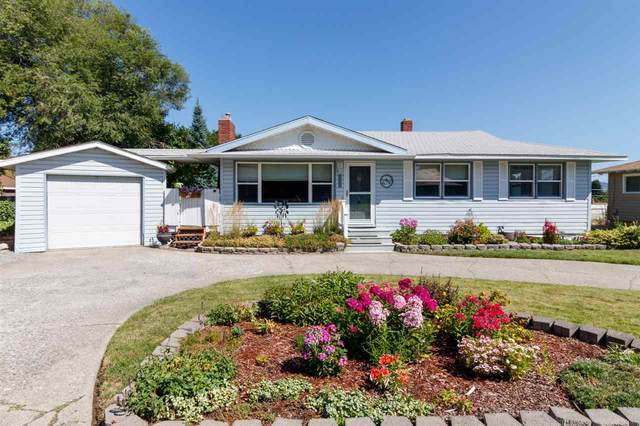11117 E 10th Ave, Spokane Valley, WA 99206 (#202020088) :: The Spokane Home Guy Group