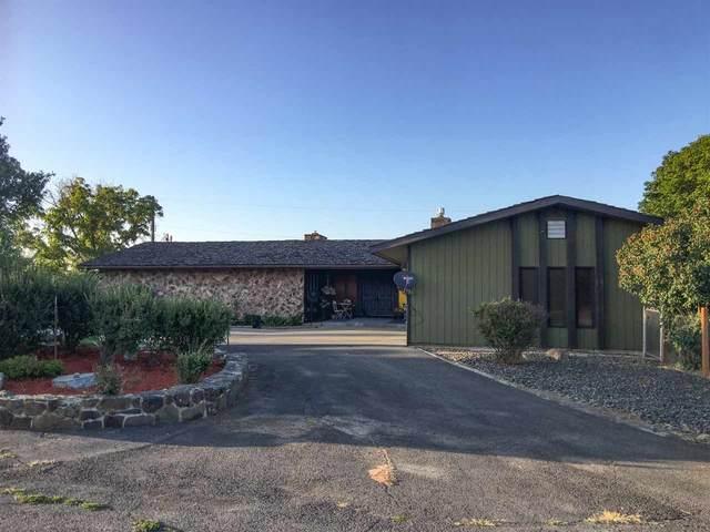 313 SE Trinity Ave, Wilbur, WA 99185 (#202020096) :: The Spokane Home Guy Group