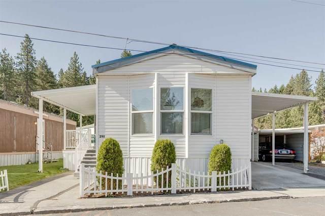 3803 W Greenwood Rd #29B, Spokane, WA 99224 (#202020099) :: Prime Real Estate Group