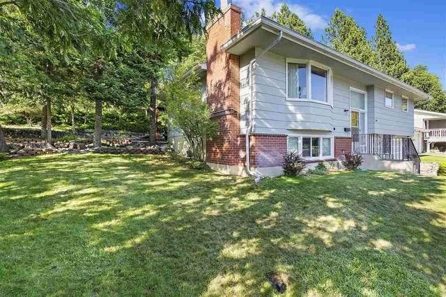 2812 W Dell Dr, Spokane, WA 99208 (#202020108) :: The Spokane Home Guy Group