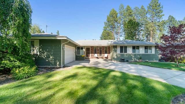 9628 N Arrowhead Rd, Spokane, WA 99208 (#202020116) :: The Spokane Home Guy Group