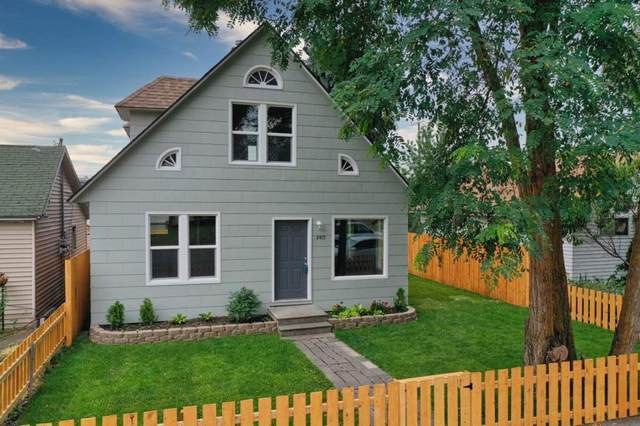 2415 W College Ave, Spokane, WA 99205 (#202020118) :: The Hardie Group