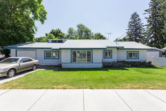 18322 E Mission Ave, Spokane Valley, WA 99001 (#202020119) :: The Spokane Home Guy Group