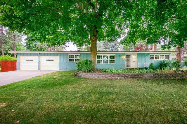 11123 E 20th Ave, Spokane Valley, WA 99206 (#202020130) :: The Spokane Home Guy Group