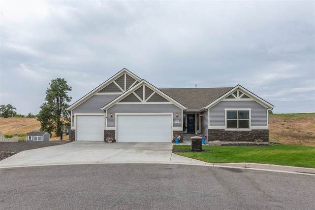 1026 S Whistler Ct, Greenacres, WA 99016 (#202020146) :: Northwest Professional Real Estate