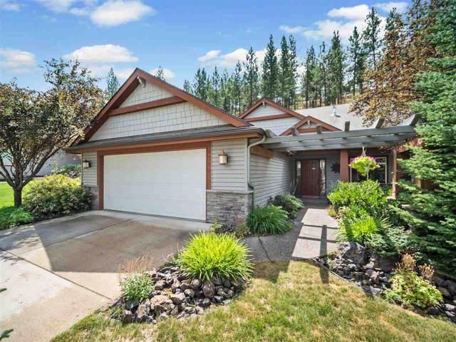 6712 S Shelby Ridge St, Spokane, WA 99224 (#202020148) :: Northwest Professional Real Estate