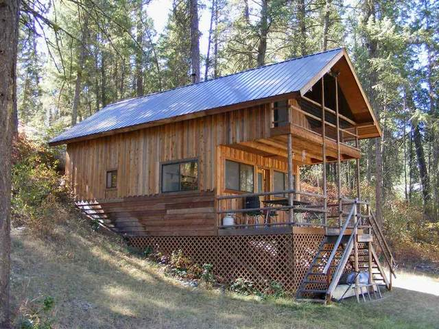 13 Lower Barstow Bridge Rd, Kettle Falls, WA 99141 (#202020150) :: The Synergy Group