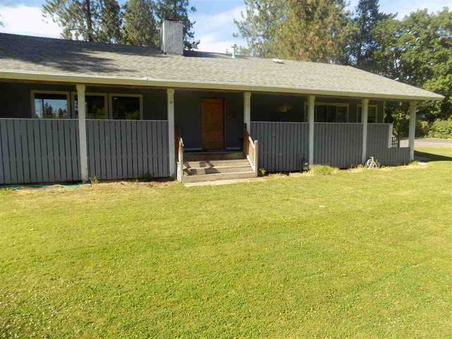 216 S Washington St, Deer Park, WA 99006 (#202020154) :: The Synergy Group