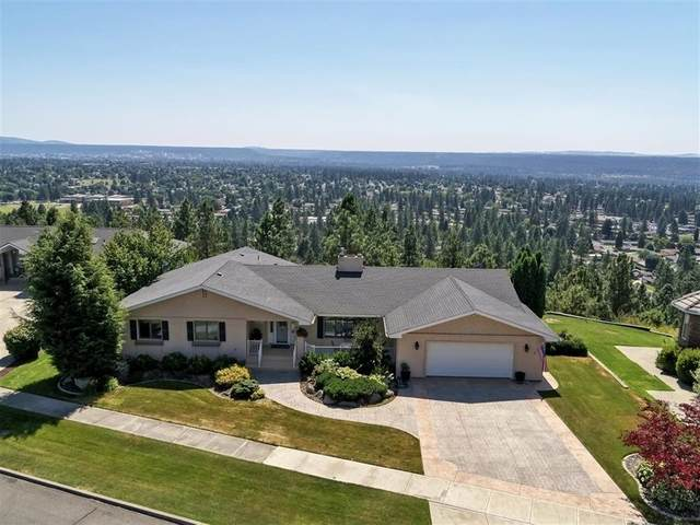 3007 W Horizon Ave, Spokane, WA 99208 (#202020160) :: The Spokane Home Guy Group