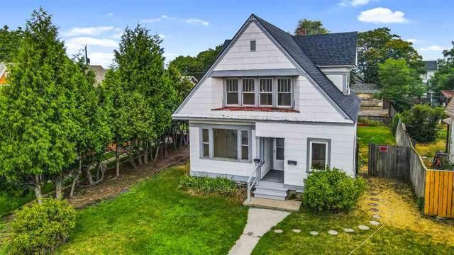 2423 E Pacific Ave, Spokane, WA 99202 (#202020174) :: RMG Real Estate Network