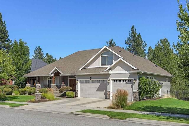 1508 N River Vista St, Spokane, WA 99224 (#202020184) :: The Synergy Group