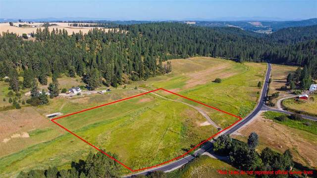 13301 N Forker Rd Physical Addres, Spokane, WA 99217 (#202020192) :: The Synergy Group