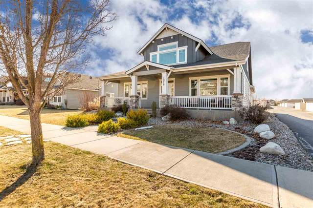 1979 N Holl Blvd, Liberty Lake, WA 99016 (#202020219) :: The Spokane Home Guy Group