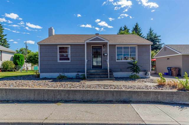 2621 W Wellesley Ave, Spokane, WA 99205 (#202020227) :: Top Agent Team