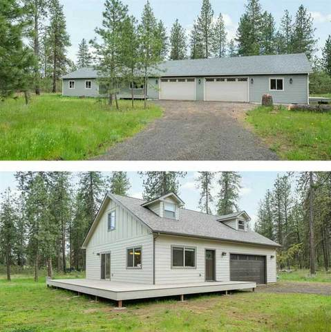 10111 S Andrus Rd, Cheney, WA 99004 (#202020229) :: The Hardie Group