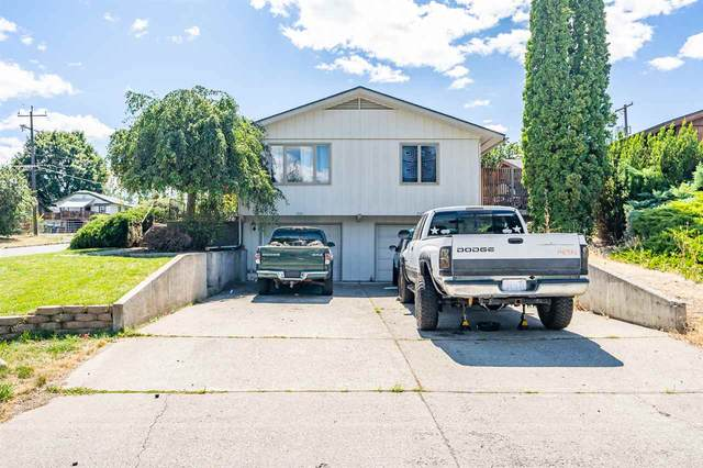 2101 W Grace Ave, Spokane, WA 99205 (#202020233) :: The Spokane Home Guy Group
